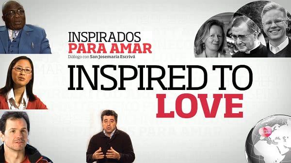 Inspirados para amar
