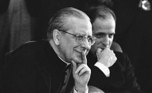 La signification théologico-spirituelle de Chemin. Article du bienheureux Alvaro del Portillo