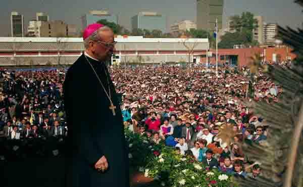 Il video riassunto della beatificazione
