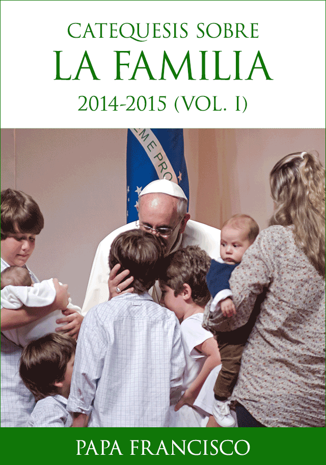 Catequesis sobre la familia (Vol. I)