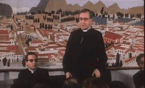 Videos breves de S.Josemaria, em português