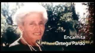 Encarnita Ortega