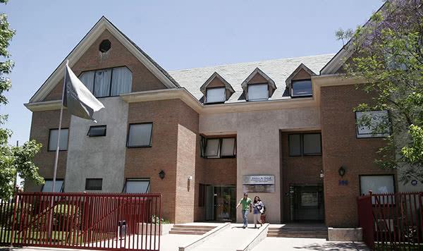 Centro de Salud San Bernardo