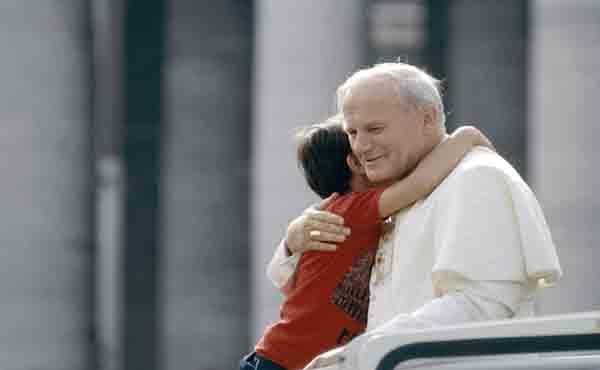 Discorso del Santo Padre Giovanni Paolo II in occasione delle giornate di riflessione sulla Lettera Apostolica 'Novo Millennio Ineunte'