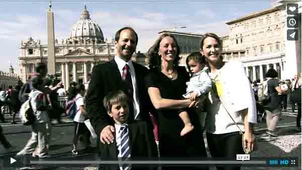 ¡Gracias, don Álvaro! Historias de la beatificación