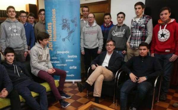 Jóvenes de toda España reflexionan en Valladolid en torno a las Humanidades
