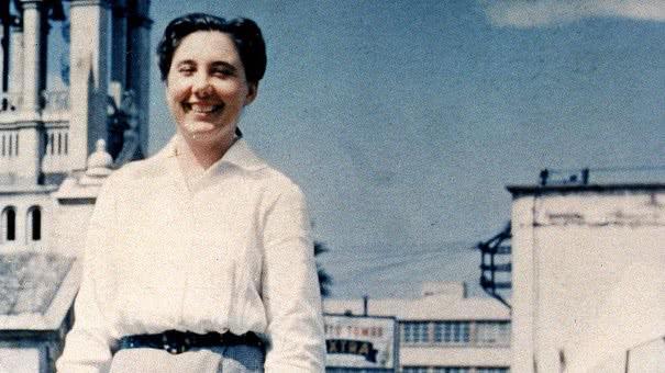 Venerable Guadalupe Ortiz