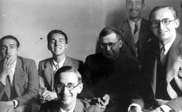 La storia dell'Opus Dei