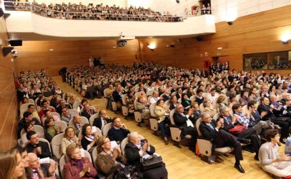 Programa del IX Simposio San Josemaría en Jaén (16-17 de noviembre)