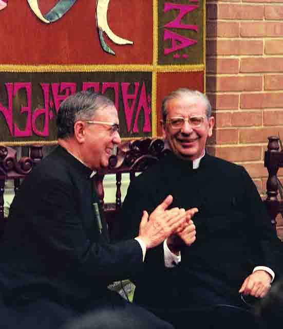Vídeos sobre o Opus Dei no Youtube