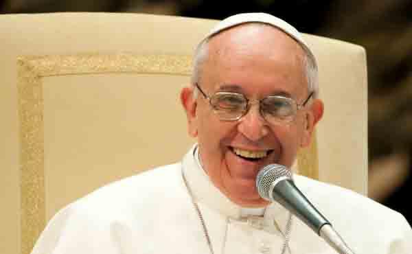 Le parole del Papa per la beatificazione di Álvaro del Portillo