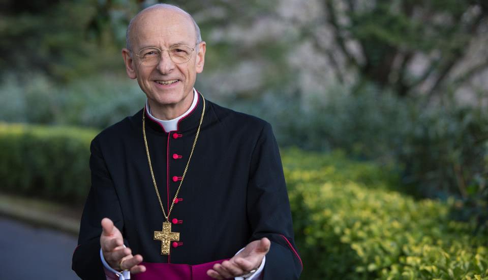 Der Prälat des Opus Dei