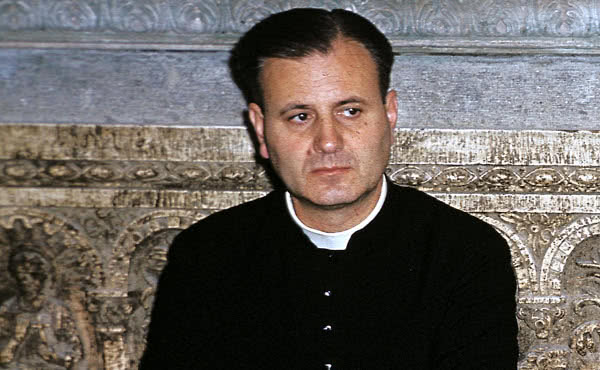 Don José Luis Muzquiz