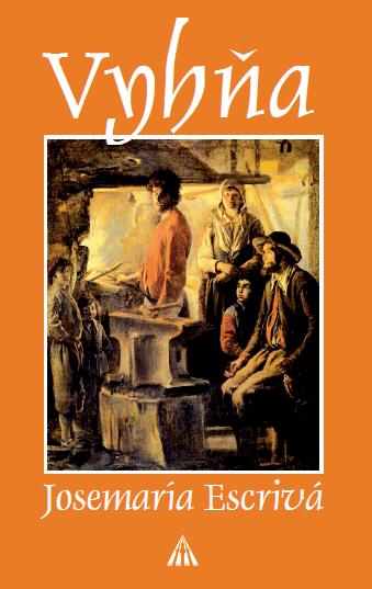 Nové vydanie knihy Vyhňa
