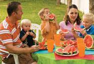 Family and Raising Children