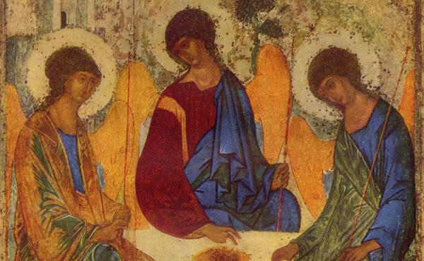 Freude am Geheimnis der Dreifaltigkeit