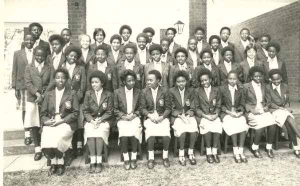Kianda School celebrates 40 Years