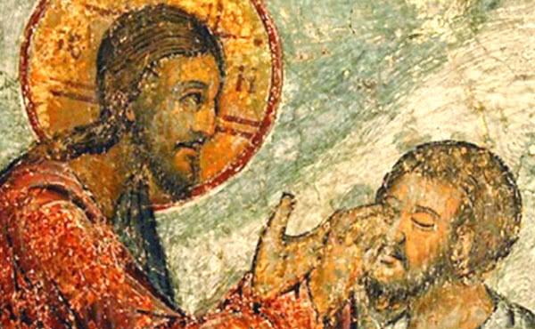 Quando Cristo passa