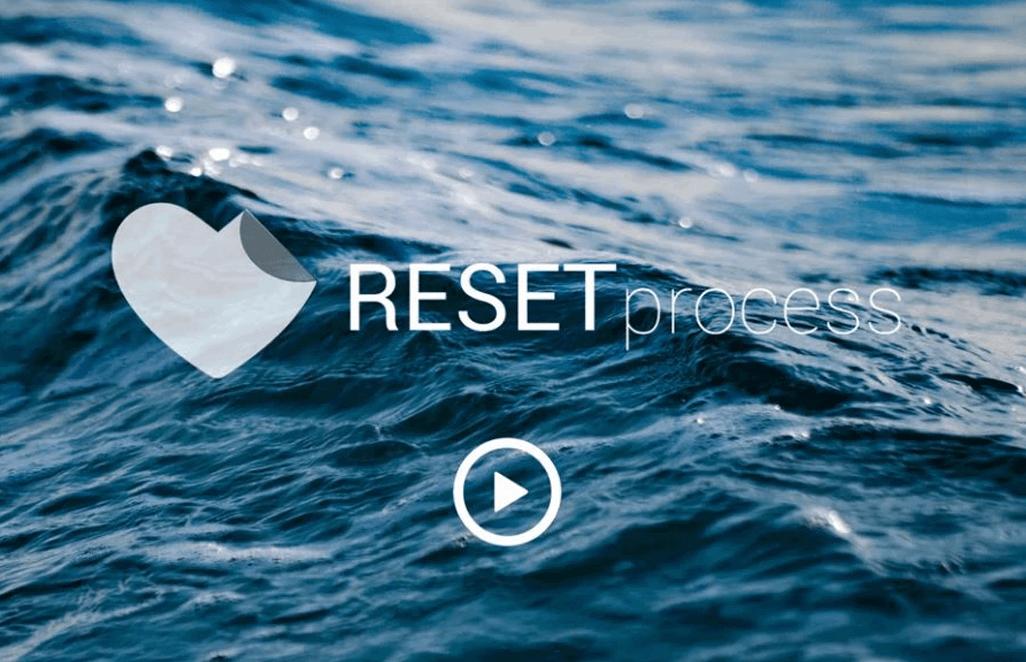 8/8/17: Reset Process
