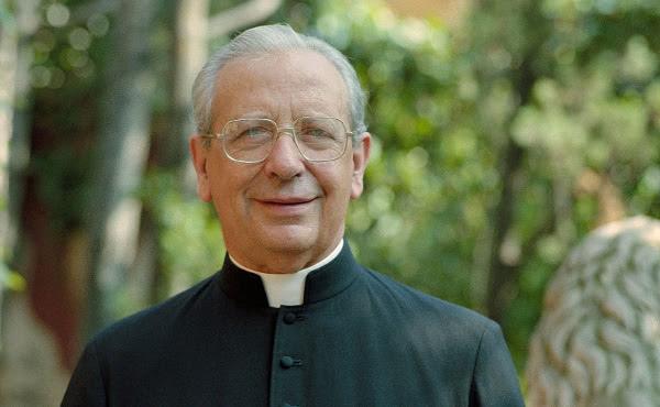 Bienheureux Alvaro del Portillo