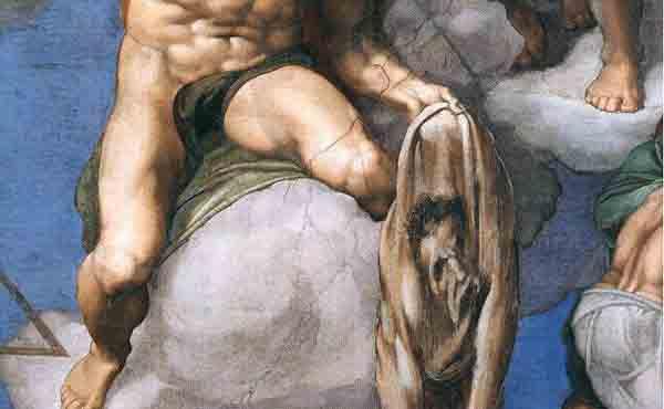 Creo en la resurrección de la carne y en la vida eterna