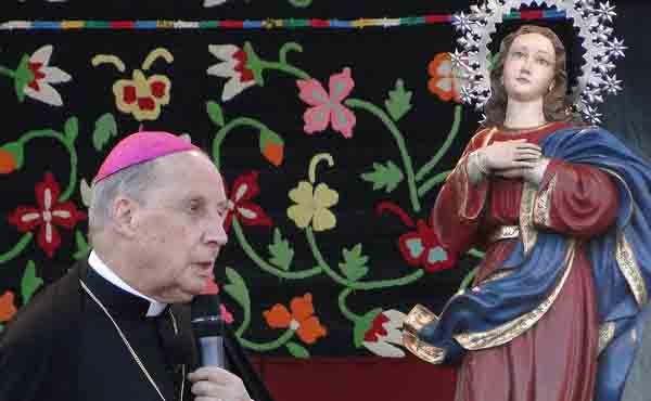 Lettera del Prelato sulla beatificazione