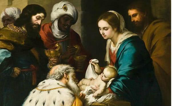 L'histoire de quelques chants de Noël