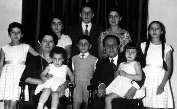 湯瑪斯•阿維拉及芭崎塔•多明格