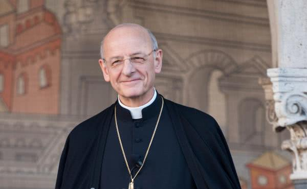 Letter from the Prelate (October 1, 2018)