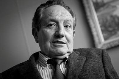 """Rafael Alvira: """"Saint Josémaria était très sympathique"""""""
