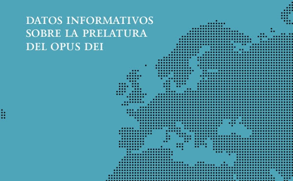 Datos informativos sobre el Opus Dei (pdf)