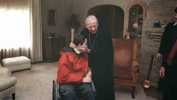 Pregare il beato Álvaro del Portillo