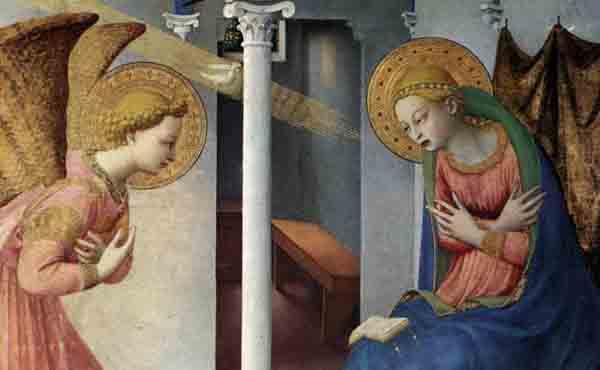 Testi sulla vita della Vergine Maria