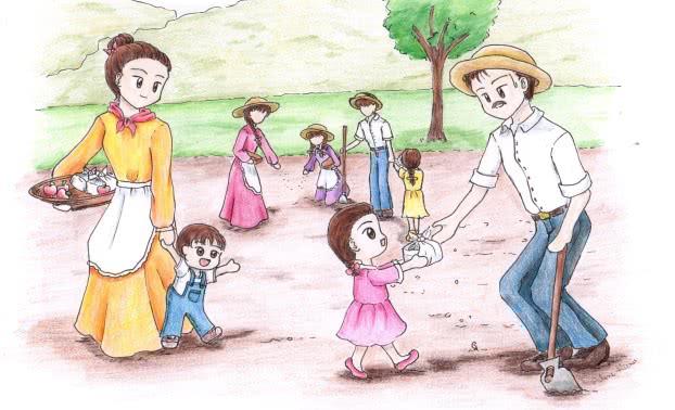 Vamos a conocer a Dora, un libro para colorear