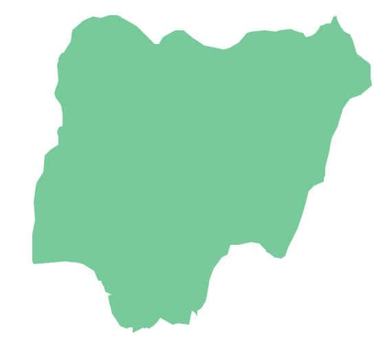 Centres in Nigeria