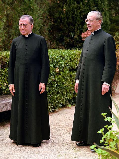 Eine neue Rubrik: Daten zur Geschichte des Opus Dei und seines Gründers