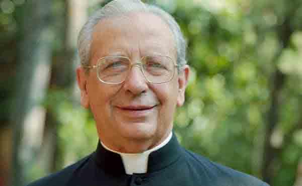 真福歐華路主教