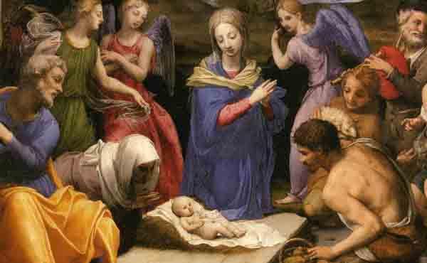 L'origen de les tradicions nadalenques
