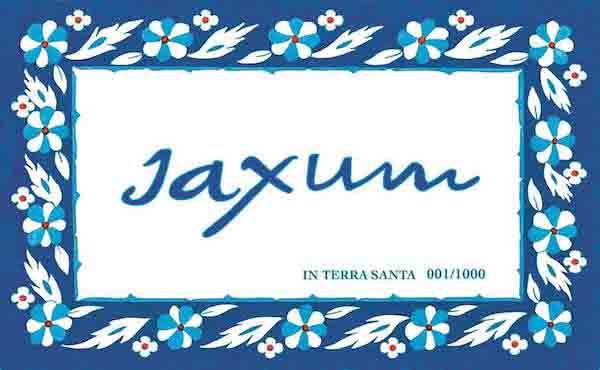 La fondazione Saxum