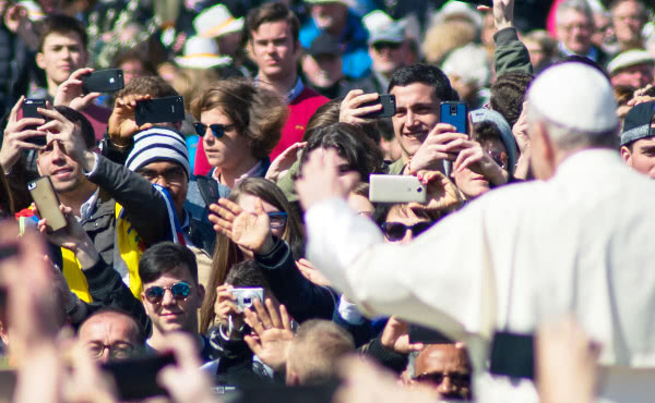 Actualidad sobre el sínodo