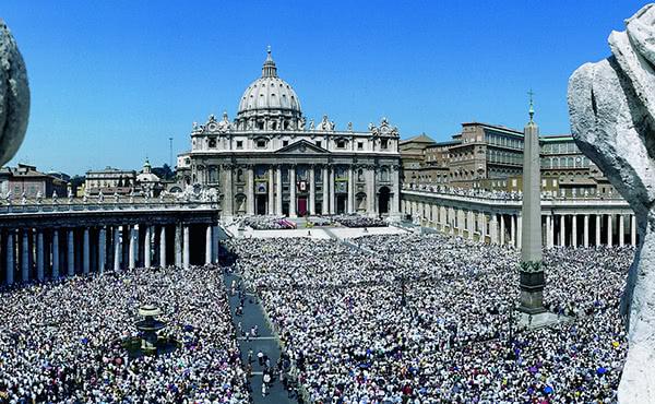 Homilia de la beatificació (17.V.1992)