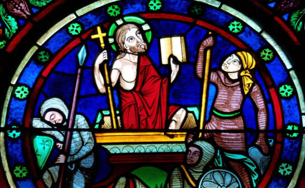Intimidad con Dios y vida cristiana