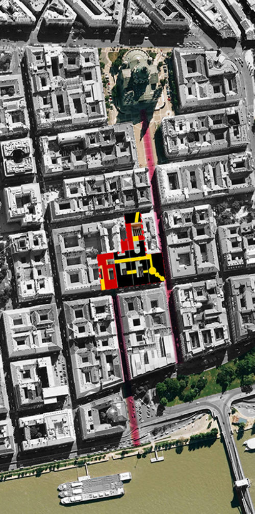 O'Donnell + Tuomey win Central European University competition