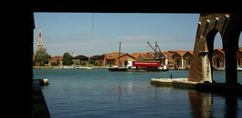 Venice Biennale 2012