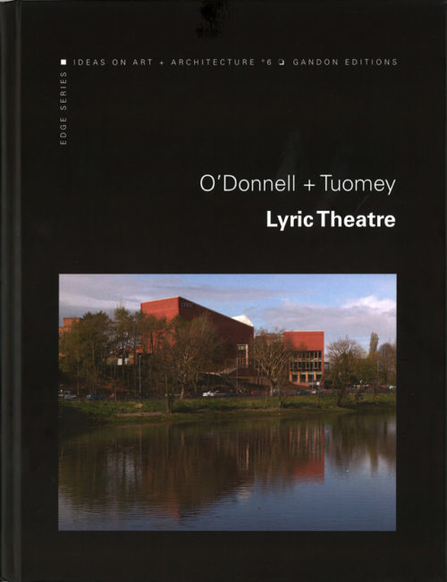Lyric Theatre book launch