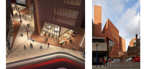 LSE's Saw Swee Hock Student Centre opens its doors