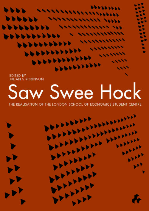 Book Launch: Saw Swee Hock