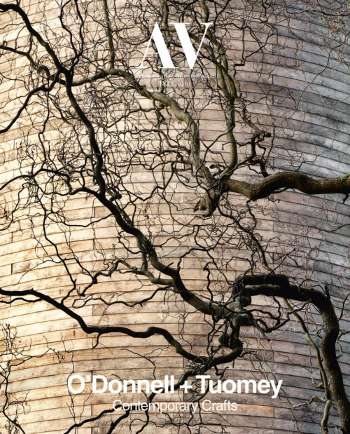 O'Donnell + Tuomey Monograph Published by Arquitectura Viva