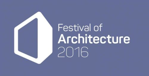Architects' Conversations: Sheila and John with Robin Webster 17.05.2016