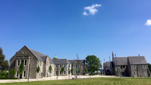 O'Donnell + Tuomey appointed to design Academic Hub for DIT Grangegorman